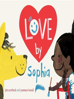 cover image of Love by Sophia