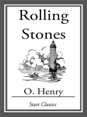 cover image of Rolling Stones