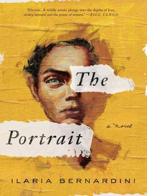 cover image of The Portrait