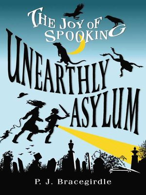 cover image of Unearthly Asylum