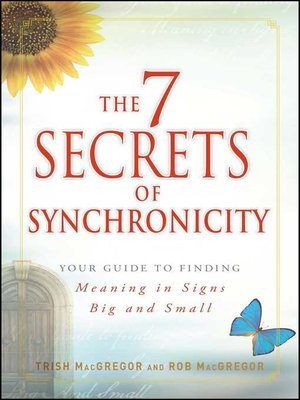 cover image of The 7 Secrets of Synchronicity