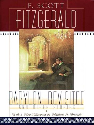 cover image of Babylon Revisited