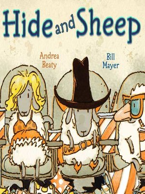 cover image of Hide and Sheep