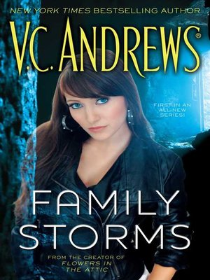 cover image of Family Storms