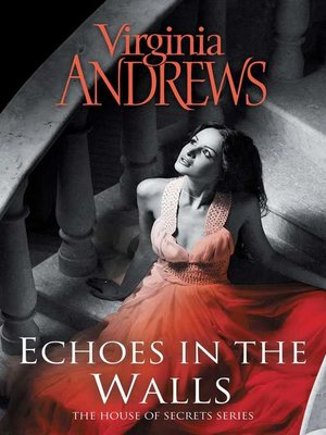 cover image of Echoes In the Walls