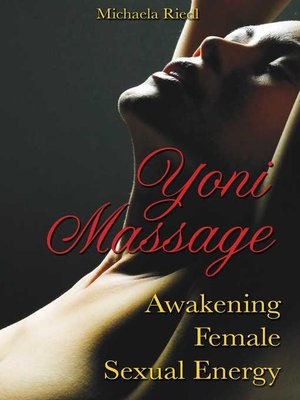 cover image of Yoni Massage