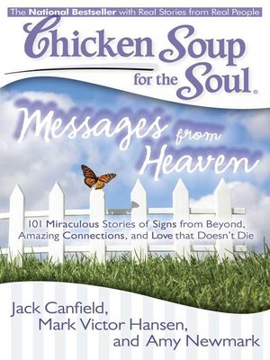 cover image of Messages from Heaven
