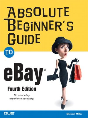 cover image of Absolute Beginner's Guide to eBay®