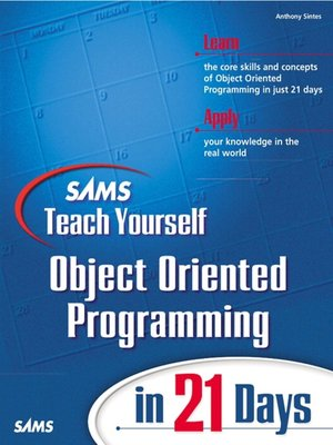 Sams Teach Yourself Java In 21 Days Ebook