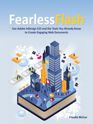 cover image of Fearless Flash