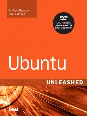 cover image of Ubuntu Unleashed