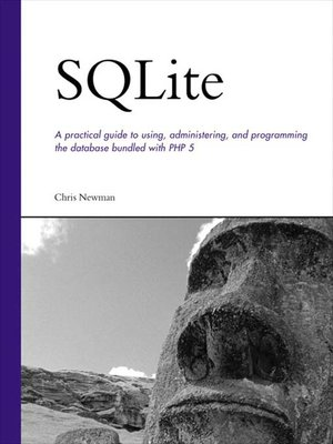 Using Sqlite Ebook