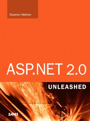 cover image of ASP.NET 2.0 Unleashed