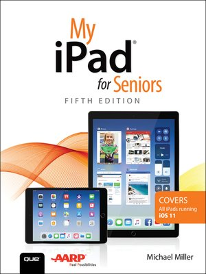 cover image of My iPad for Seniors
