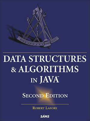 data structures and algorithms pdf java
