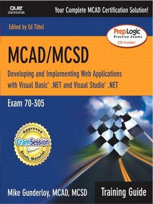 mcsd web applications study guide