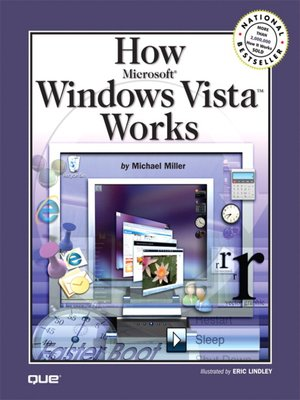 cover image of How Microsoft Windows Vista Works