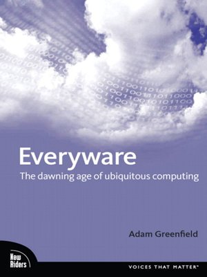 cover image of Everyware