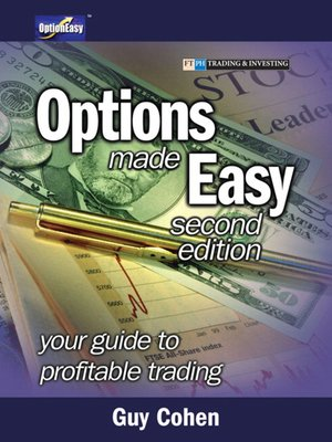 cover image of Options Made Easy