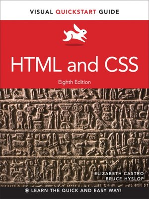 Html And Css By Jon Duckett Pdf