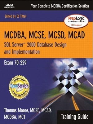 sql server 2000 tutorial