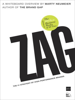 cover image of ZAG