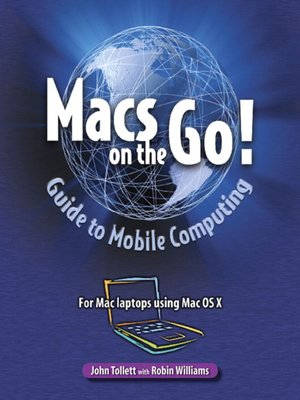 cover image of Macs on the Go