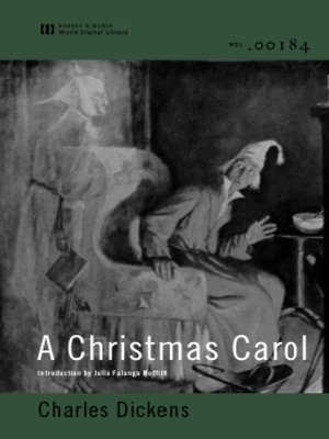 cover image of A Christmas Carol (World Digital Library Edition)
