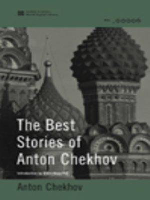 cover image of The Best Stories of Anton Chekhov (World Digital Library Edition)