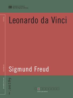 cover image of Leonardo da Vinci (World Digital Library Edition)