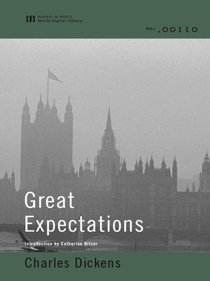 cover image of Great Expectations (World Digital Library Edition)