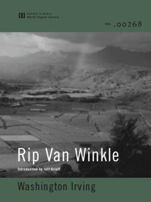 cover image of Rip Van Winkle (World Digital Library)