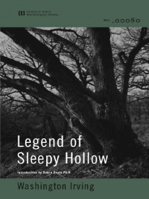 cover image of Legend of Sleepy Hollow (World Digital Library Edition)