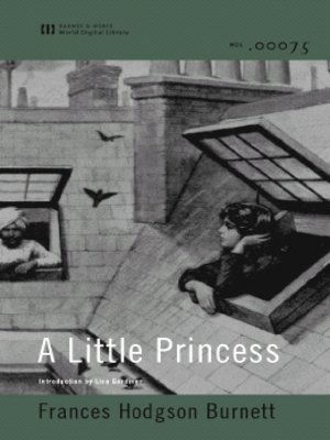 cover image of A Little Princess (World Digital Library Edition)