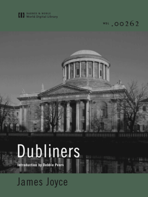 cover image of Dubliners (World Digital Library)