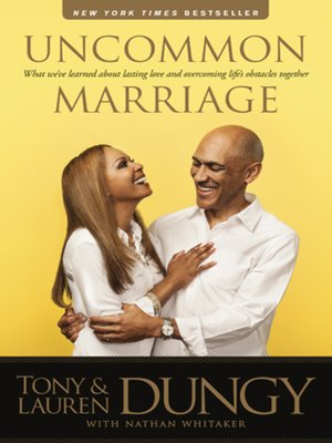 cover image of Uncommon Marriage