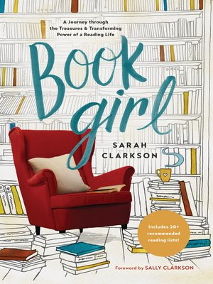 cover image of Book Girl