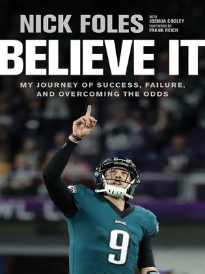 cover image of Believe It