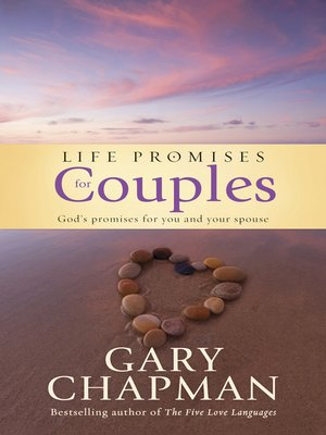 cover image of Life Promises for Couples