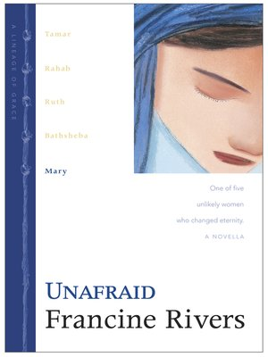 cover image of Unafraid