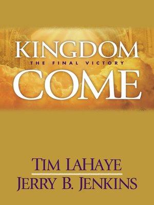 cover image of Kingdom Come