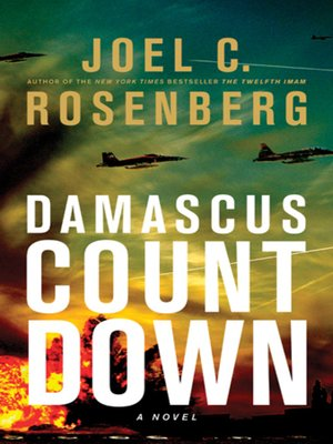 cover image of Damascus Countdown