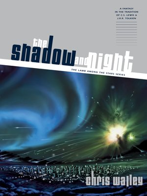 cover image of The Shadow and Night