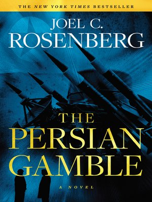 cover image of The Persian Gamble