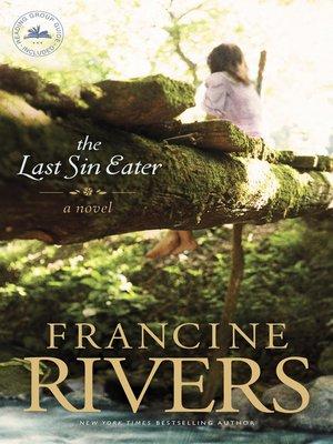 cover image of The Last Sin Eater