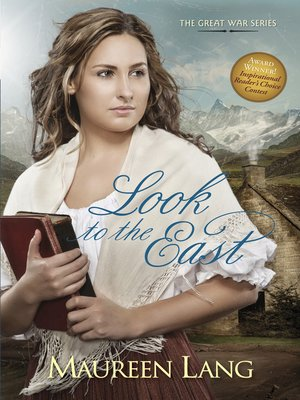 cover image of Look to the East