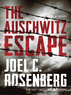 cover image of The Auschwitz Escape