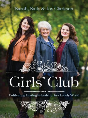 cover image of Girls' Club