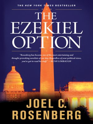 cover image of The Ezekiel Option