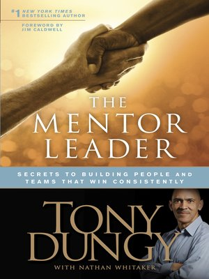 cover image of The Mentor Leader